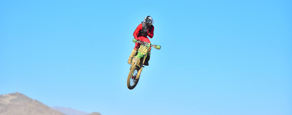 Precision Concepts Racing NGPC Rd6, Antigravity-Sponsored Riders