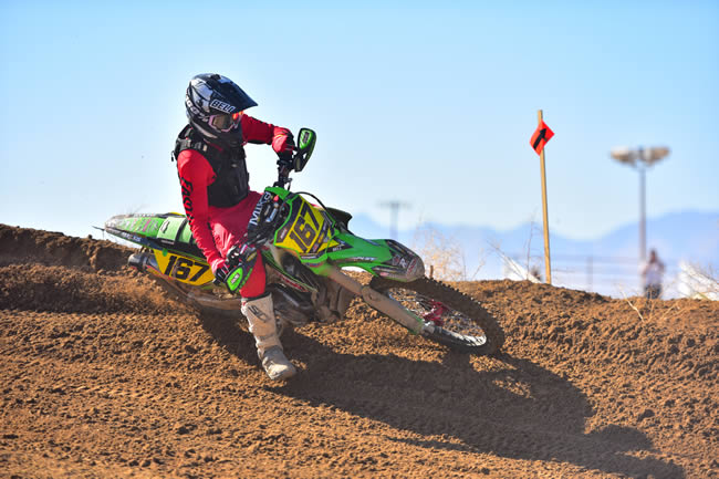Precision Concepts, Zach Bell, NGPC Rd6