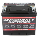 Top Post to Side Terminal Adapters on Antigravity Battery