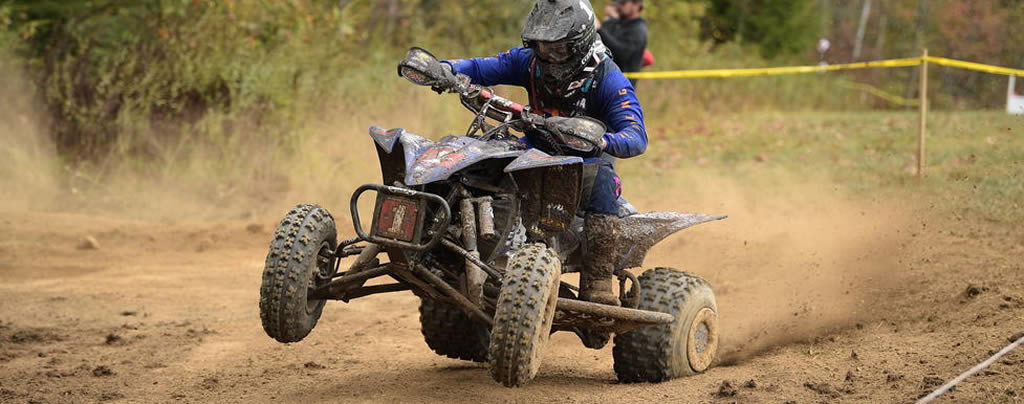 5X Champ Walker Fowler Wins GNCC Rd 12
