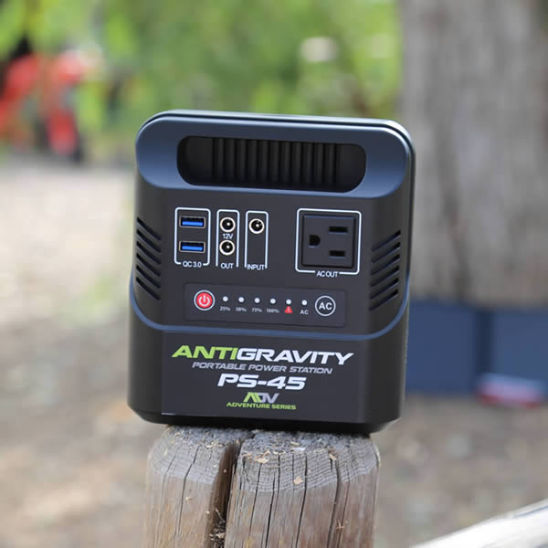 Antigravity Portable Power Station, PS-45