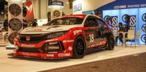 SEMA, Honda Racing Type R, Antigravity Battery user