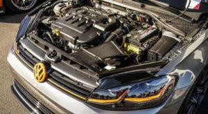 SEMA, M7 Sports Wagon Polo TDI, Antigravity Battery user
