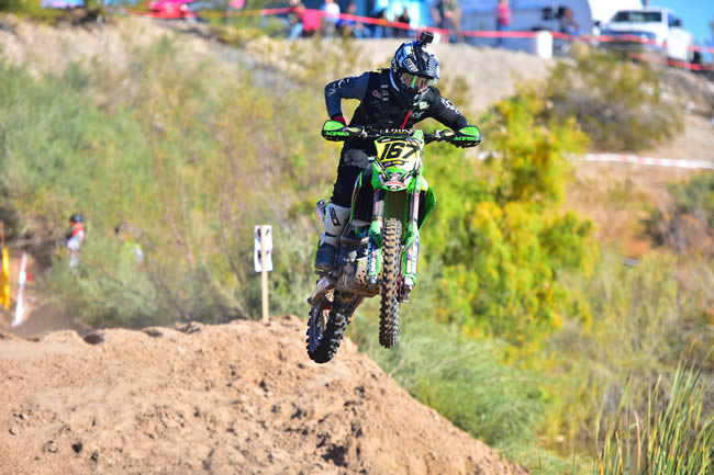 Precision Concepts, Zach Bell, NGPC Rd8