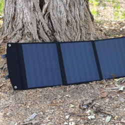 Antigravity XS-60 Lightweight Portable Solar Panel