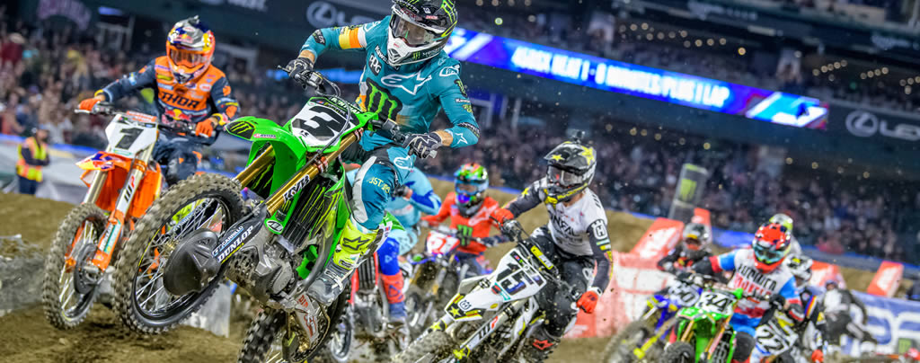 Monster Energy Kawasaki Team, Antigravity Batteries 2020