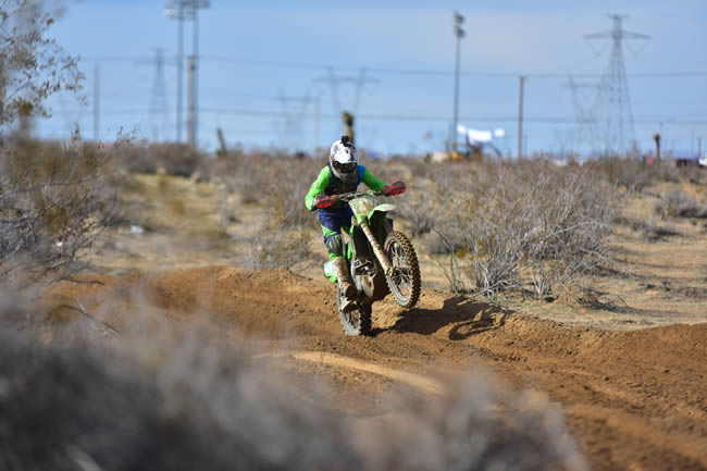 Precision Concepts, Clay Hengeveld, NGPC Rd1