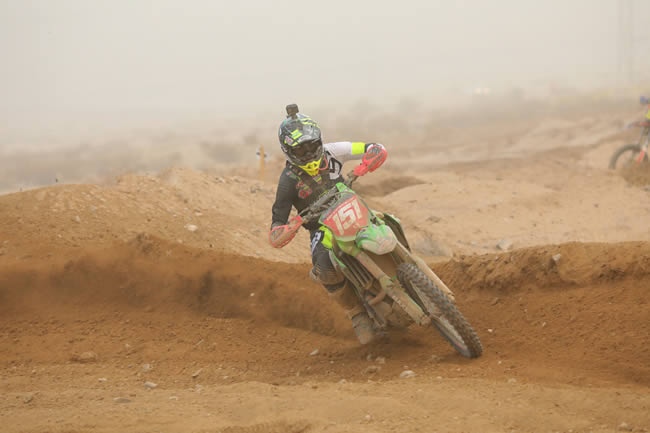 Precision Concepts, Clay Hengeveld, WORCS Rd1
