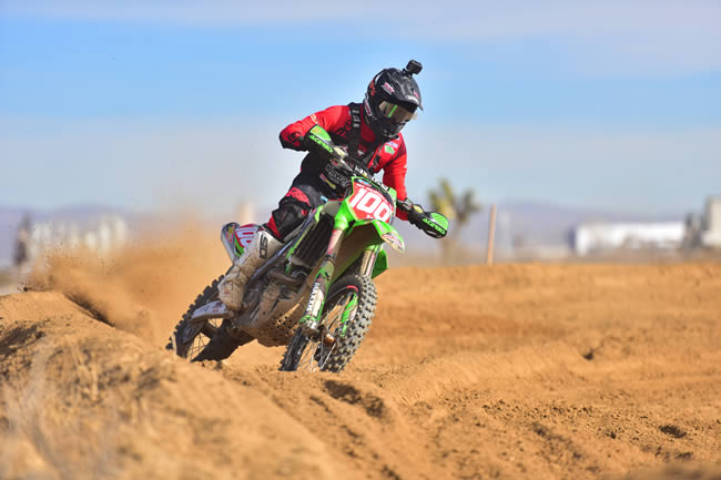 Precision Concepts, Zach Bell, NGPC Rd1