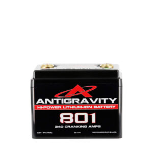 AG-801 Antigravity Battery, Small Case Fitment